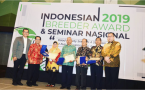 Indonesian Breeder Award 2019
