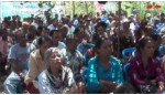 Farmer Meeting in NTT